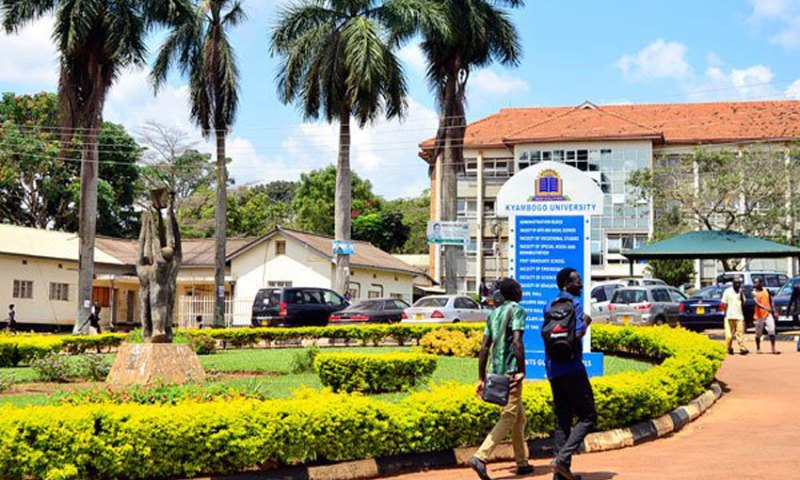 Kyambogo University Postpones Guild Elections Due To Lack Of Ballot Papers