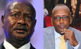 Gen. Tumukunde Vows To Oust President Museveni, Declares 2021 Presidential Bid