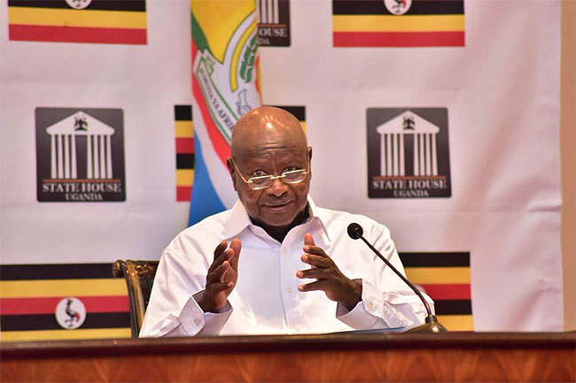 Fear In Uganda As Museveni Confirms 4 New COVID-19 Cases, Number Of Patients Rises To 18
