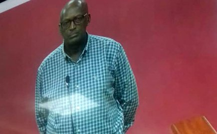 Gen. Tumukunde Remanded Again As Magistrate Snubs Court Over COVID-19