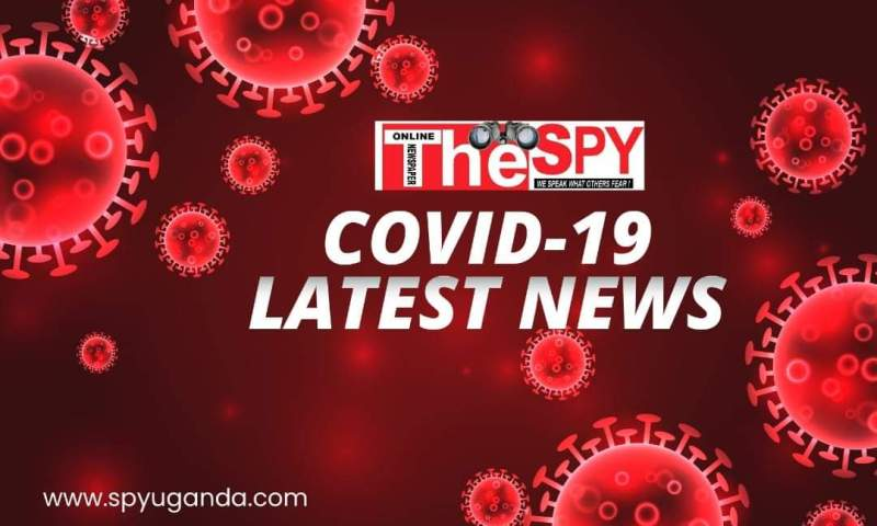 Uganda's COVID-19 Cases Rise To 774, Regions With Highest Cases Named