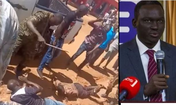 Media Practitioners Petition Min.of ICT Nabakooba Over UPDF, LDU Brutality On Journalists