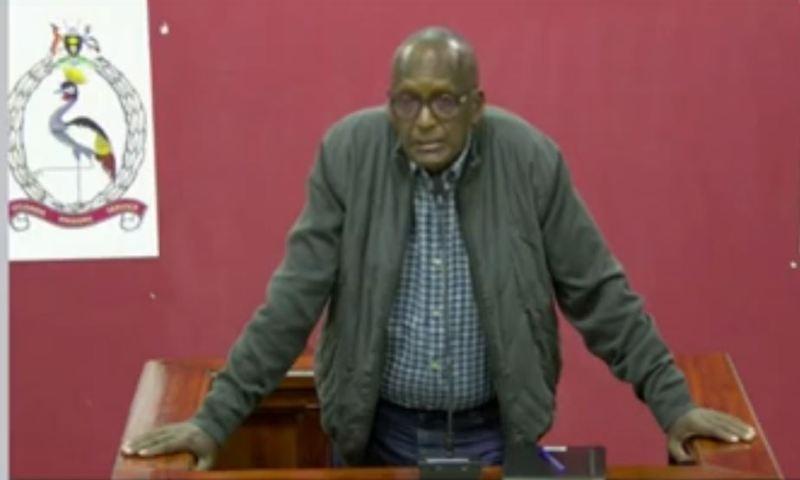 Breaking: Presidential Contender Gen. Tumukunde Denied Bail Again Over COVID-19 Lockdown