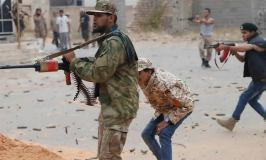 Hope For Peace As European Union Urges Ceasefire, New Peace Talks In Libya
