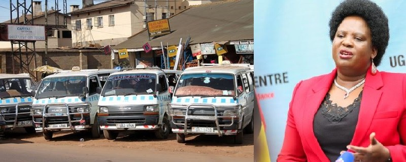 KCCA Announces Tough Measures To Regulate Public Transport Vehicles, Tasks Motorists To Observe SoPs To Prevent Spread Of COVID-19