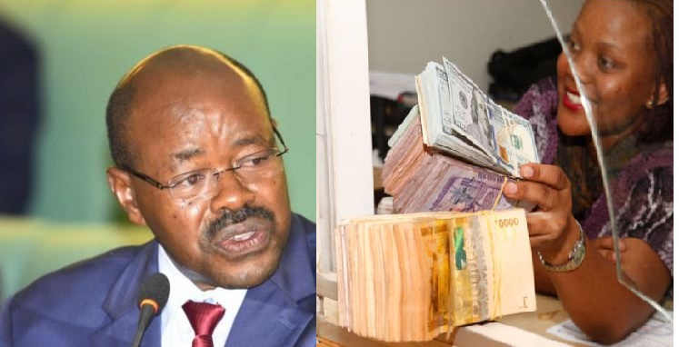 Controversy As Parliament Passes New Shs33Bn COVID-19 Supplementary Cash