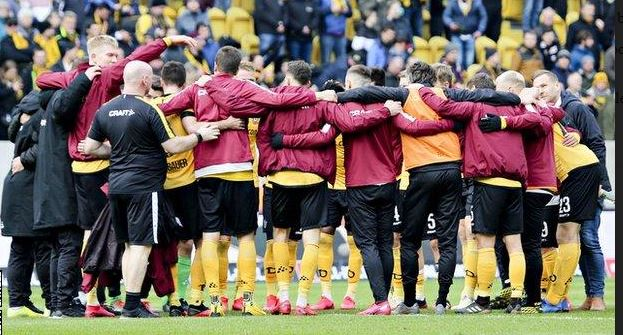 Dynamo Dresden's Entire Squad In COVID-19 Isolation Few Days  To Bundesliga Restart