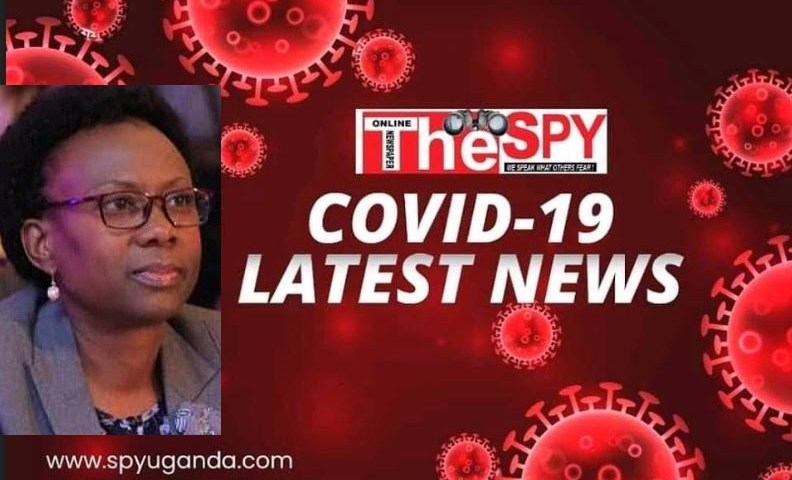 Uganda's COVID-19 Infections Top 4101 As Global Cases Surpass 27 Millions