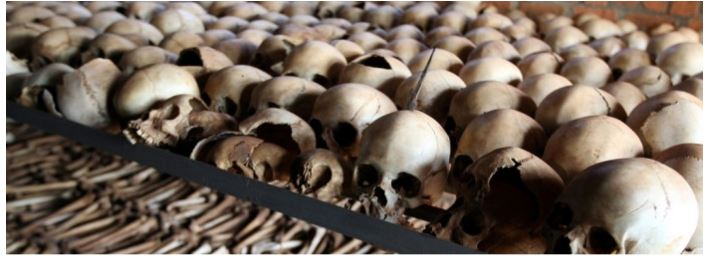 Remains Of Rwanda Genocide Suspect Bizimana Found In DR Congo