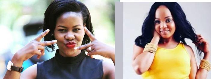 Supremacy War: TV Stars Zahara Totto,  Faridah Nakazibwe In Bloody Beef!