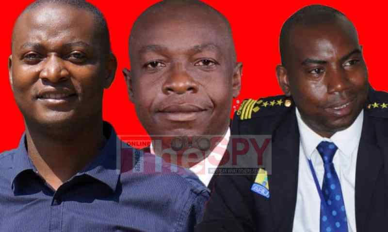 No Akol No Work: Three Top URA Commissioners Resign Over New Boss!