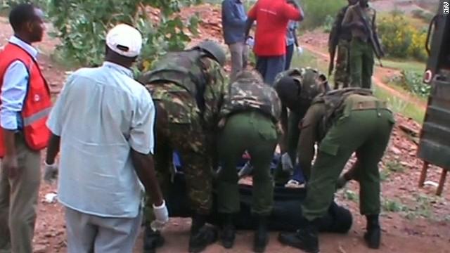 Horror As Police officer, Two Militia Killed In Fierce Gun Battle