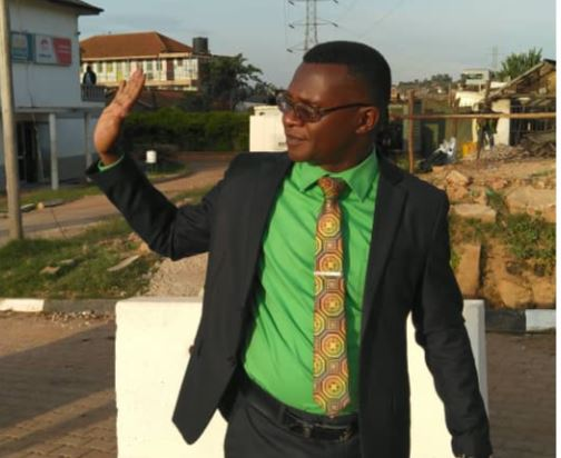 Popular Radio Personality Dunstan Busuulwa Hangs His Boots, Quits Top Radio