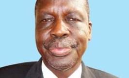 Breaking: Minister For East African Affairs John Luk Dies At 68!