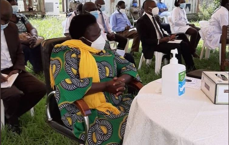 Uganda Records 9 New Cases Of COVID-19, Number Of Infections Stands At 741