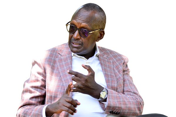 A United Opposition Force Is The Only Way To Defeat Museveni-Tumukunde Says