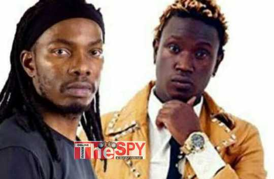 Gravity To GNL Zamba: You're More Popular In Weed & Old Women Not Music!