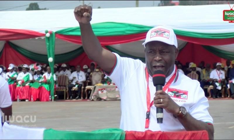 Burundi Court Okays Ndayishimiye Victory, Dustbins Opposition Petition