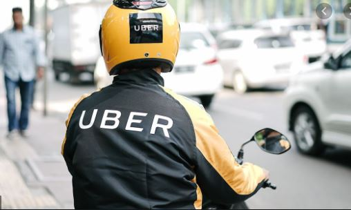 Tips For Riding With Uber During and After COVID-19 Lockdown