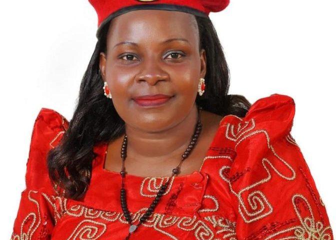 FDC Ethics Secretary Nakiyemba Crosses To Bobi Wine's NUP Ahead Of 2021 Elections