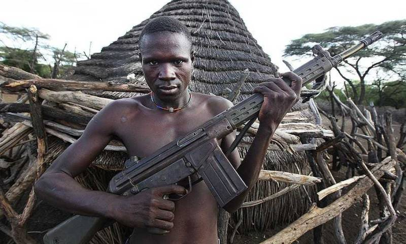 Horror: Gunmen Kill Atleast 20 Farmers Over Land Disputes
