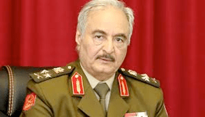 Libya Gov't Collects Increminating War Crimes Against Humanity Evidence Pinning Renegade Gen.Haftar