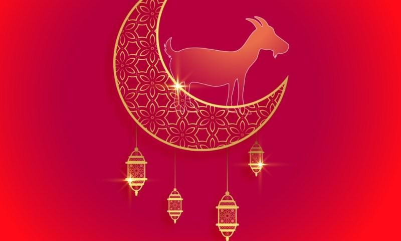 Eid Al-Adha Celebrations Amid Coronavirus