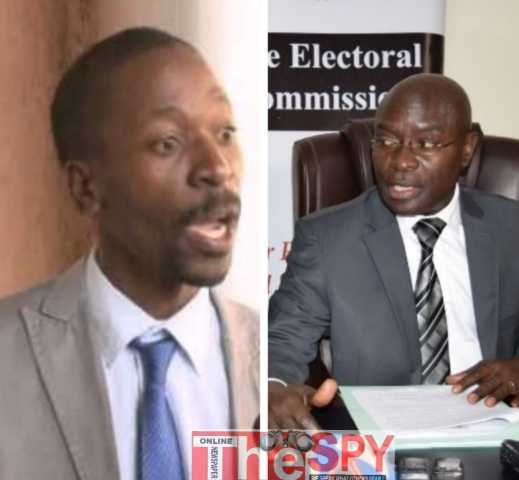 EC Digital Campaign Order Offends Cardinal Principles Of Constitutional Democracy -Counsel Semakadde
