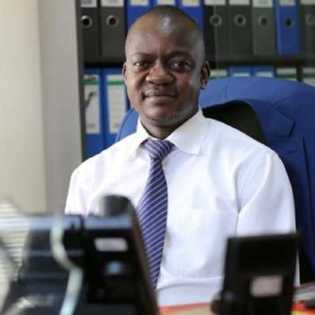 Umeme Officially Introduces Peter Kaujju As New Head Of Communications