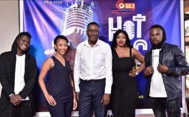 Talent Search: Sanyu FM Unveils Top 50 Mic Stars On Semi-Final Stage