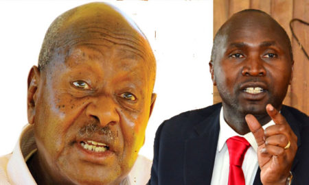 After Squeezing Rebel MPs Who Opposed Age Limit Bill, Museveni To Meet CEC Today