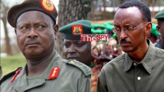 Uganda-Rwanda Ties: Another Ugandan Kidnapped On Boarder