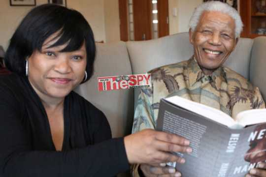 Anti-Apartheid Icon Nelson Mandela's Daughter Zindzi Dies At 59