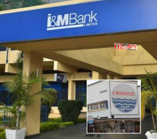 Orient Bank Sales 90% Shares To Kenya's I&M