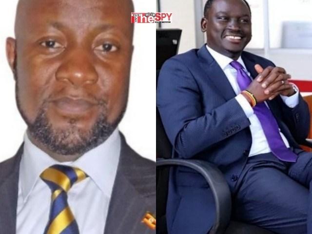 NBSTV Boss Kin Kariisa Rubbishes Veteran Journalist Samson Kasumba Exit Rumours
