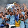 Man.City Overturns 2yr Ban From Champions League