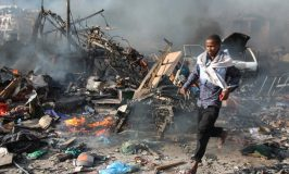Four Dead After Terrorists Bomb Restaurant In Somalia
