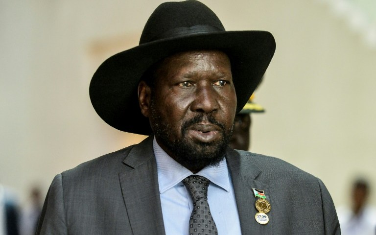 South Sudan President Kiir Given Ultimatum Of Seven Days To Dissolve Current Parliament