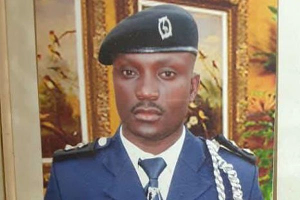 Sad! Two Police Officers,Suspect Perish In Jinja Highway Accident