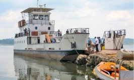 Billions Lost As MV Kalangala Remains Grounded Leaving Islanders Stranded