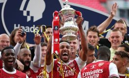 Arsenal Wins 2020 FA Cup After Crashing Chelsea: Celebrations, Reactions