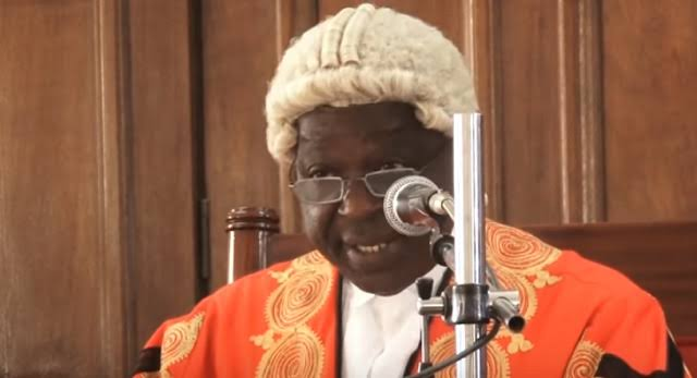 Breaking:US Puts Travel Ban On Two Ugandan Judges, Lawyers Over Child Trafficking, Corruption