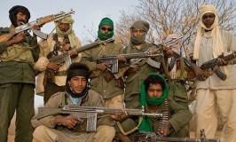 Libya War:Sudanese 'Janjaweed' Militia Captures Sirte As Oil Battle Looms