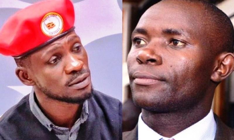 The Lies In Bobi Wine Only Enables Him To Be Ghetto Gladiator Not Ugandan President-Mabirizi