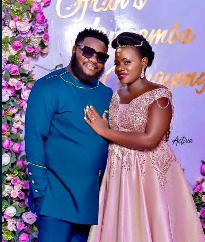 Comedian Chiko Makes Bonking Sessions Official With Lover Melanie