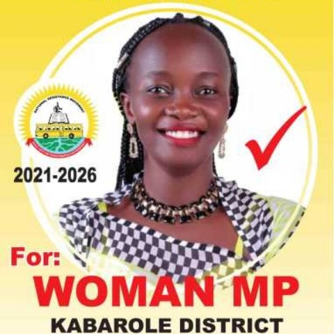 Aspiring Kabarole Woman MP Beatrice Balya's Manifesto Causes Mental Disorder To Competitors