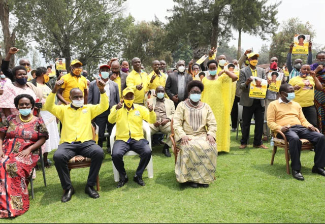 Final NRM CEC Results Announced: Winners, Losers Unveiled