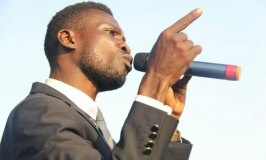 We Will Arrest You And Deny You Nomination: Police Warns Bobi Wine Against Mobilizing Supporters To Nomination Venue