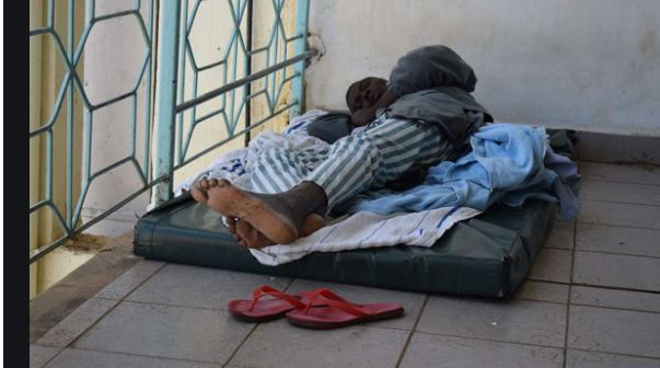 Human Rights Activists Petition MoH Over Detention Of Patients By Health Facilities