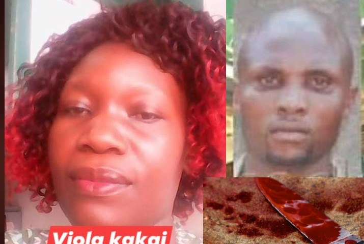 IHK Nurse Hacked Into Pieces By Husband For Cheating During COVID-19 Lockdown